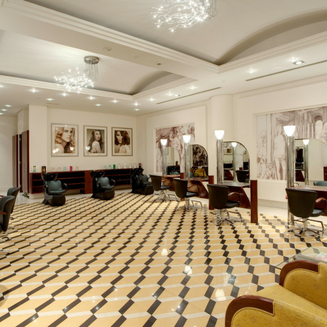 This Is The Best Salon In The Entire Gulf Region