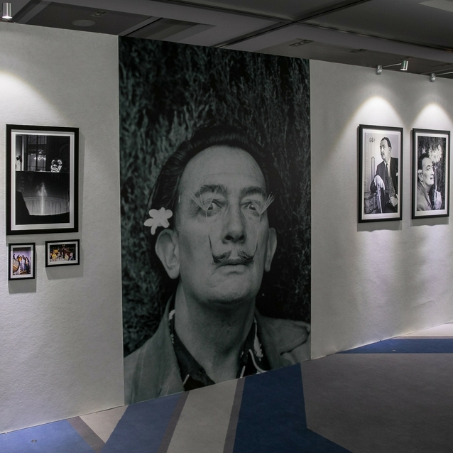 Salvador Dali Gets First Exhibition In The Middle East