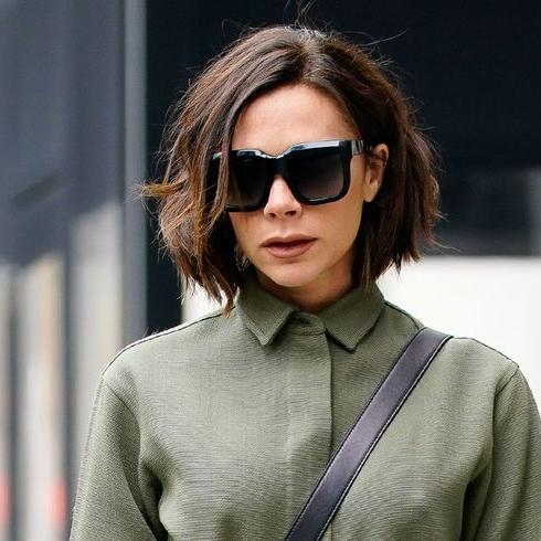 Victoria Beckham Brings Back The Bob Amidst Spice Girls Reunion Rumours