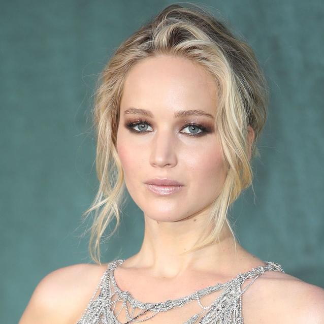Jennifer Lawrence Is Taking A Year Off From Acting To Focus On Activism