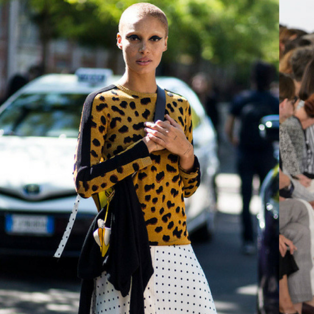 Untamed Heart: 15 Animal Print Pieces To Buy Now