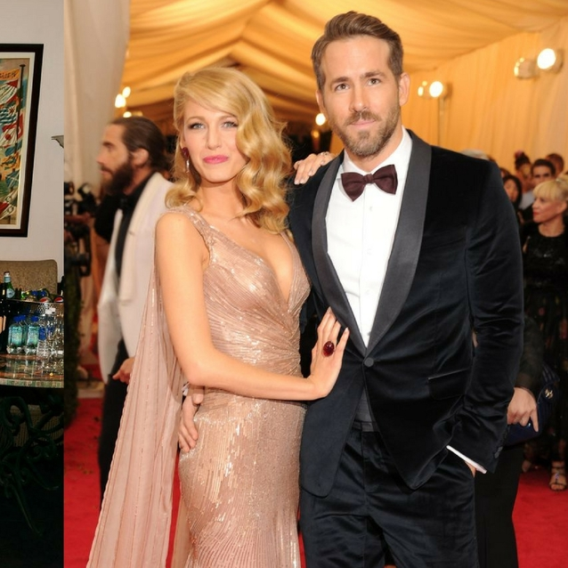 18 Celebrities Who Pulled Off Secret Weddings