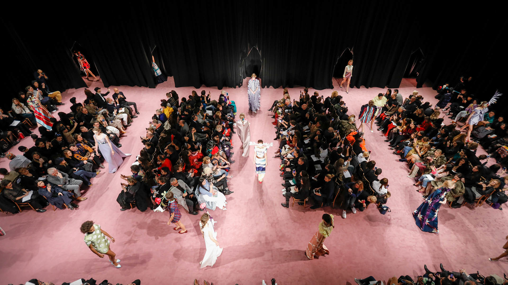 Paris Couture Week 2018: Lessons In Female Empowerment