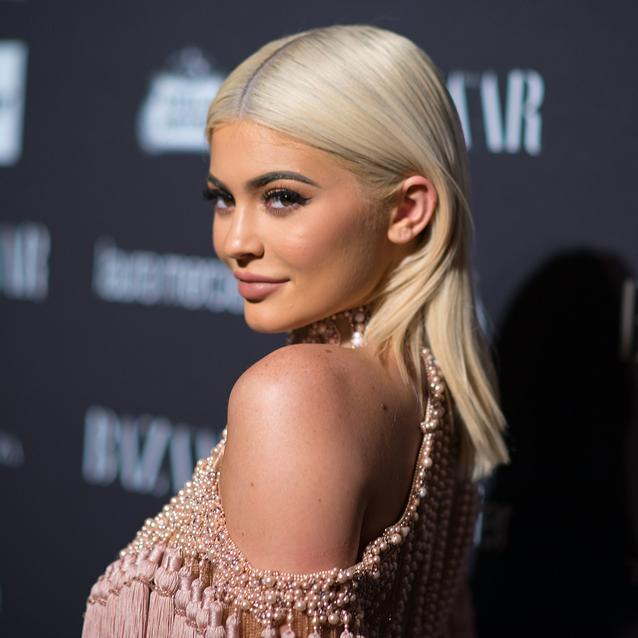 Kylie Jenner Just Applied For 16 Trademarks Covering Home Accessories, Furniture And Baby Products