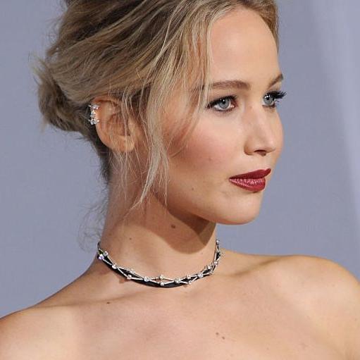 Every Single Celebrity Who Attended Jennifer Lawrence's Wedding