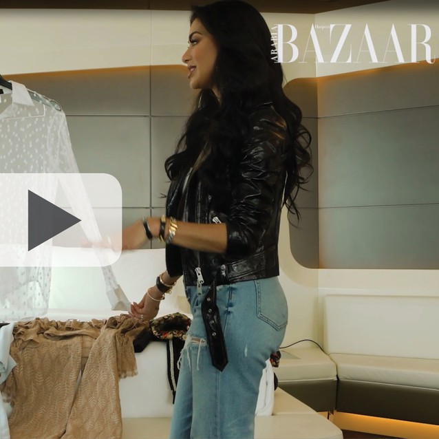 Watch: Fashion News | Nicole Scherzinger's Favourite Middle Eastern Designers
