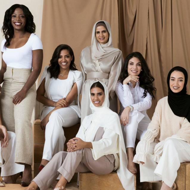 Exclusive: Louboutin Taps Into Seven Women In The UAE For Anniversary Campaign
