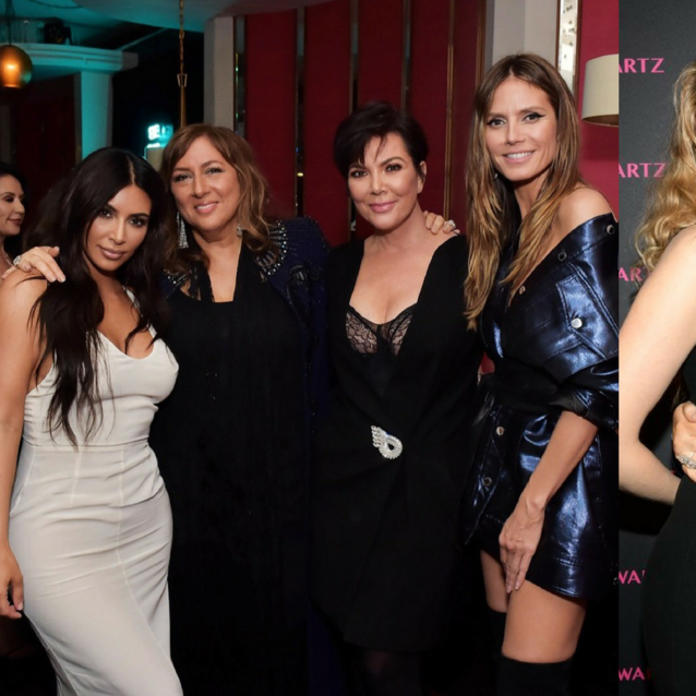 Inside Lorraine Schwartz's Star-Studded Birthday Party