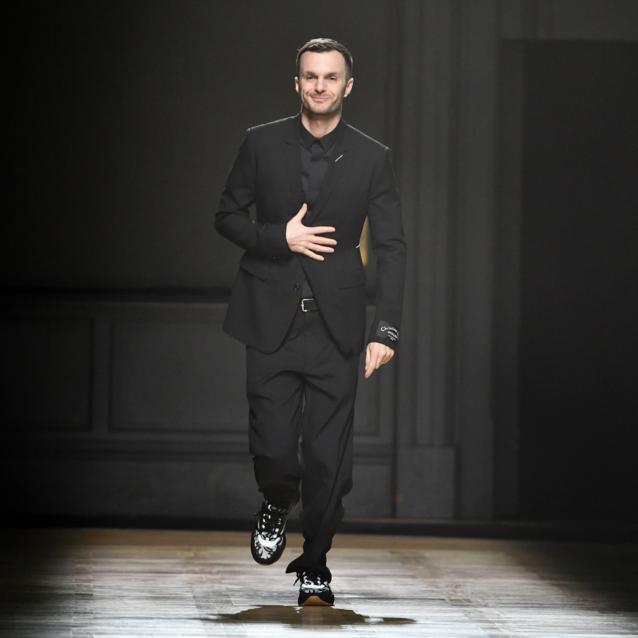 Kim Jones Joins Dior Homme As Creative Director As Kris Van Assche Exits