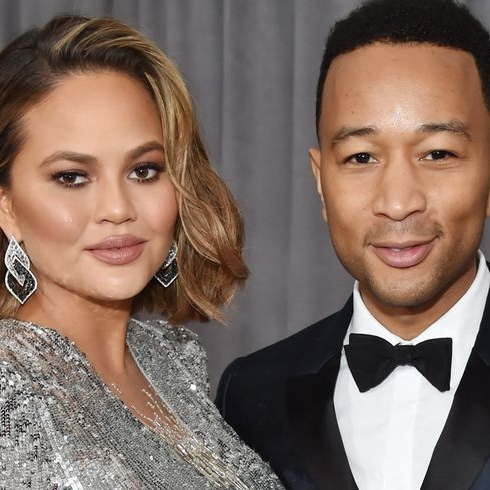 John Legend Reveals The Secret To His Happy Relationship With Chrissy Teigen