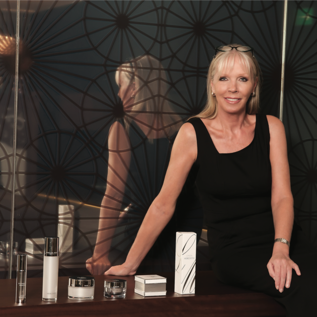 9 Questions With Linda Meredith