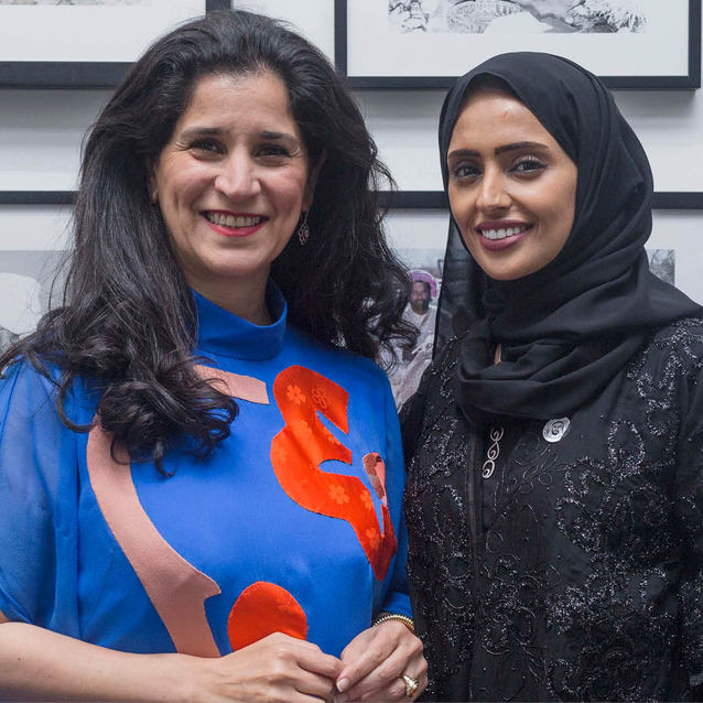 Kuwaiti Fine Jewellery House Intisars Collaborates With The Empty Quarter In Dubai