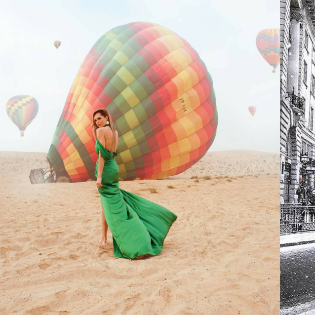 13 Of The Most Instagrammable Spots In The World