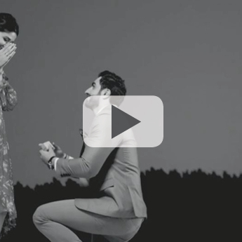 Watch: A Relationship Love Story, Told With Tiffany & Co.