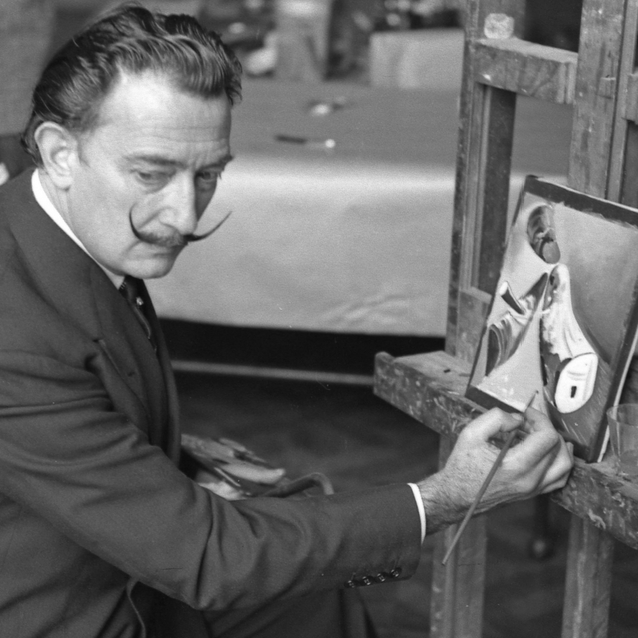 Dwelling On Dali: Review Of Exhibition In Dubai