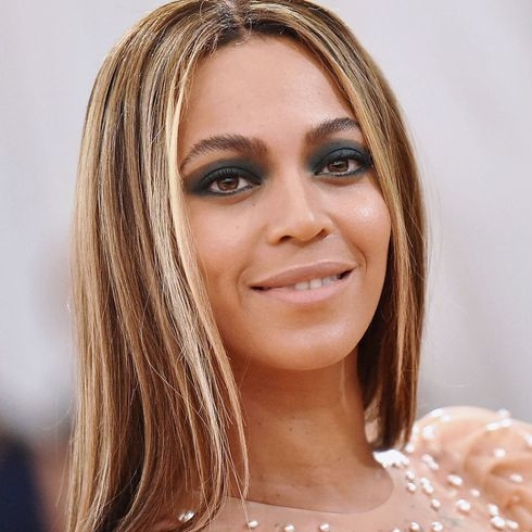 Beyonce Partners With Gucci And UNICEF For World Water Day