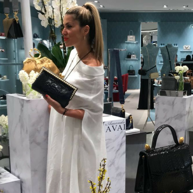 You Don't Want To Miss This Dubai Designer's Spring Pop-Up In Kuwait