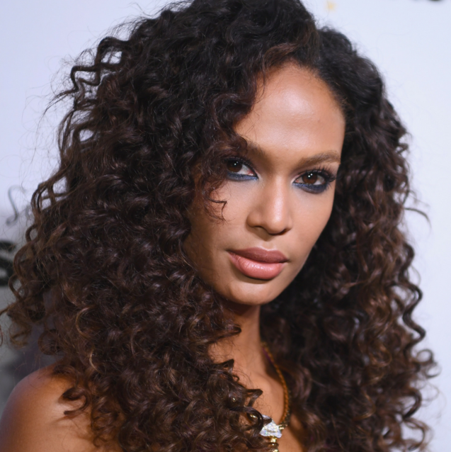 10 Times Joan Smalls Was #HairGoals