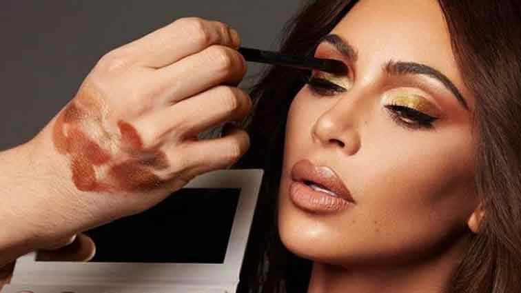 The KKW Beauty Collab With Make-Up By Mario Is Finally Here