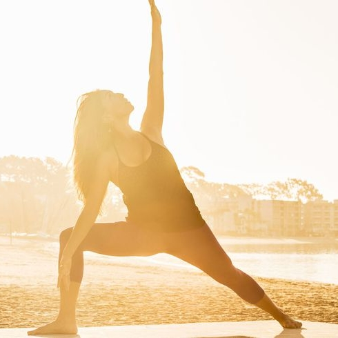 Expert Warns Yoga Teachers Could Be Risking Serious Hip Problems