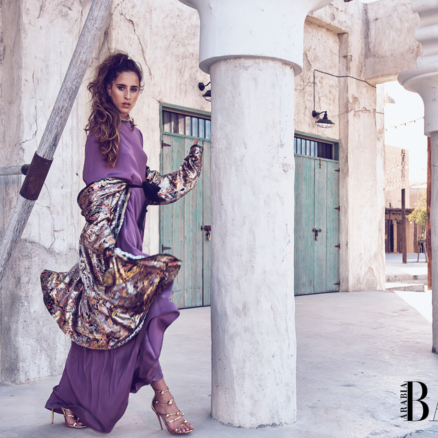 Exclusive: In Conversation With Saudi's Most Compelling New Face