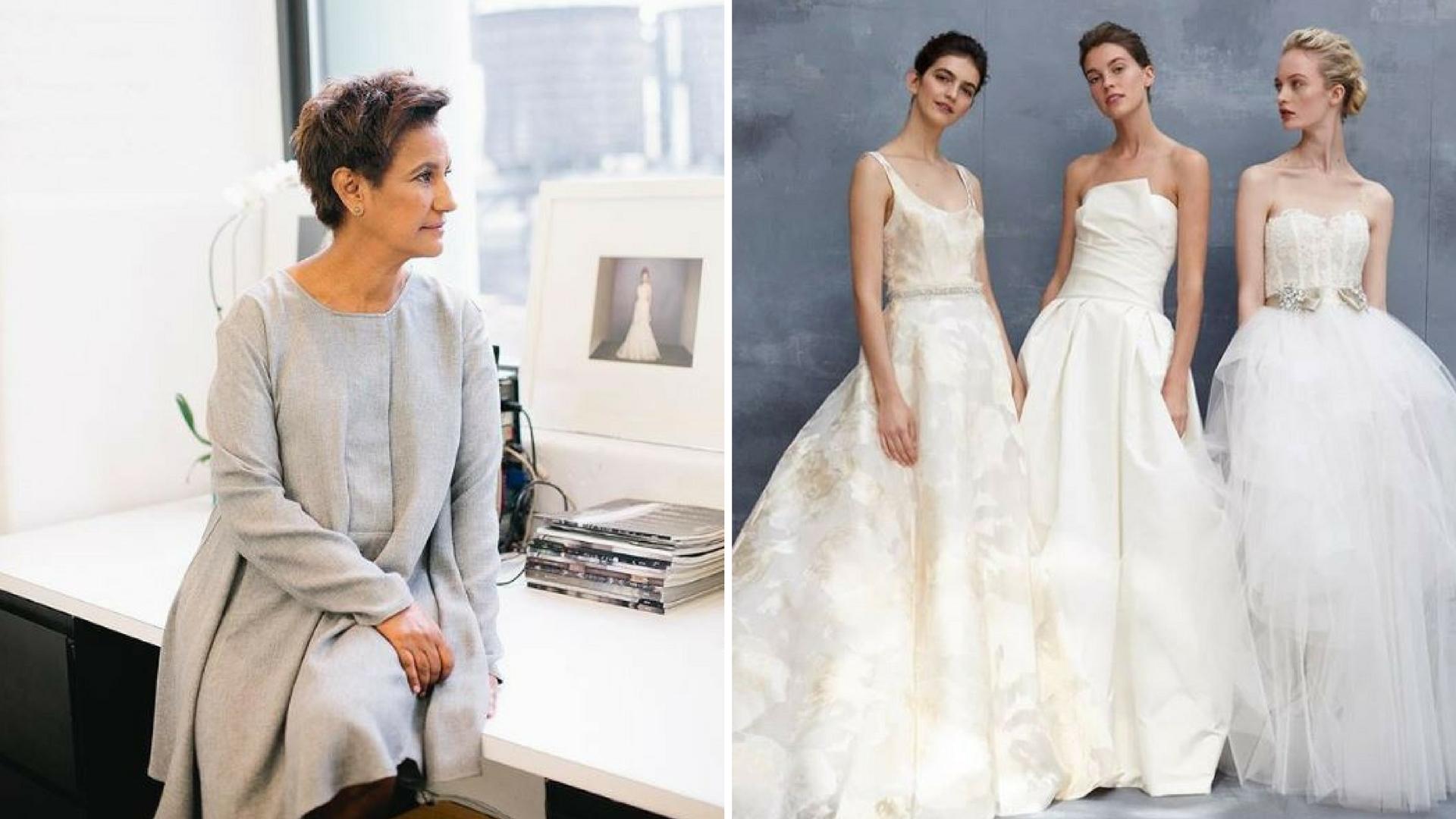 Bridal Designer Amsale Aberra Dies Aged 64