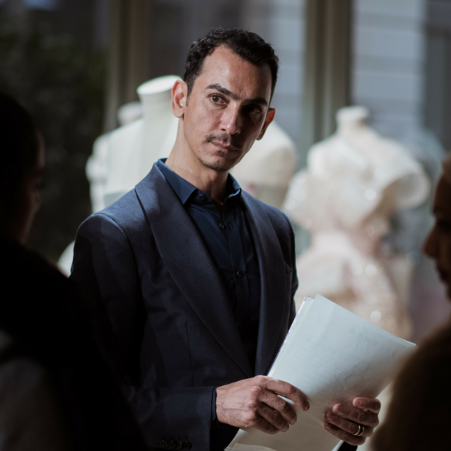 Thinking Of Becoming A Designer? You Can Now Be Mentored By Rami Al Ali