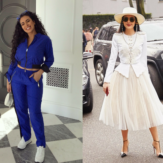 17 UAE-Based Fashion Influencers To Take Spring Style Inspiration From