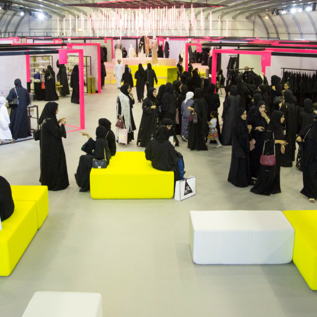 Zero Nine's All-Female Charity Event Is Back For Its Fifth Edition