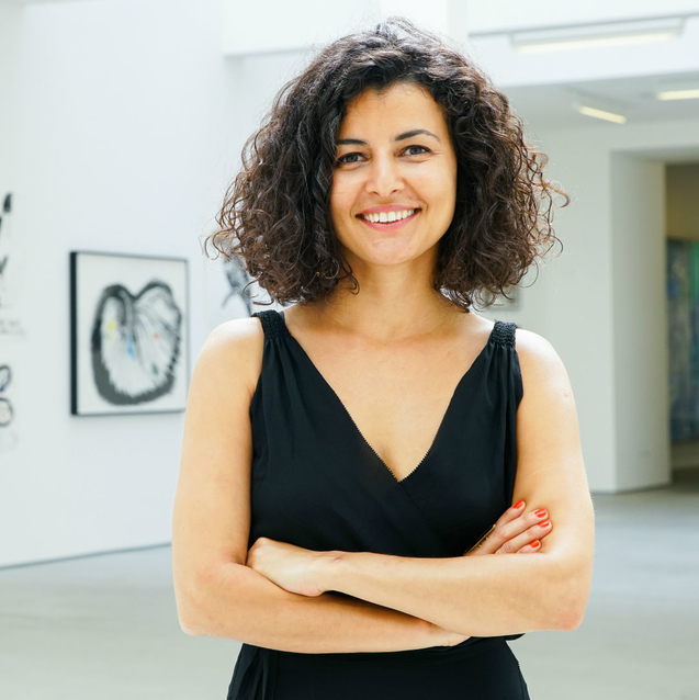 Turkish Curator Named New Director Of David Roberts Art Foundation