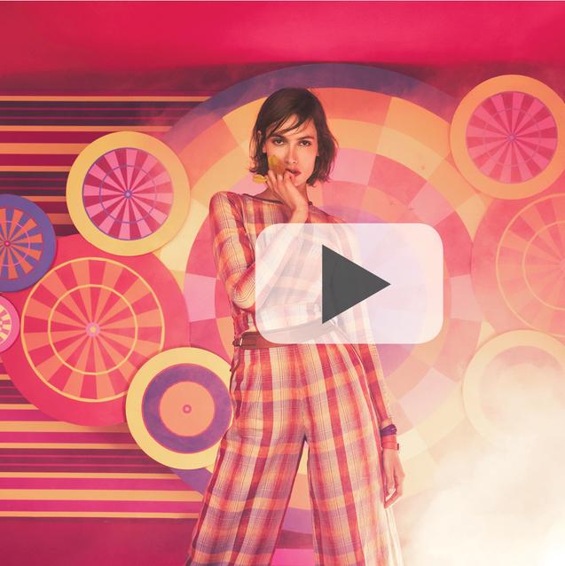 Dive Into The Mesmerising Hermès Funfair in Downtown Dubai