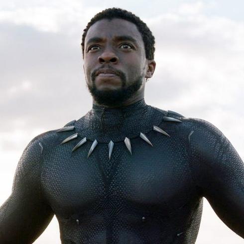 Black Panther Has Beaten Titantic's Box Office Record