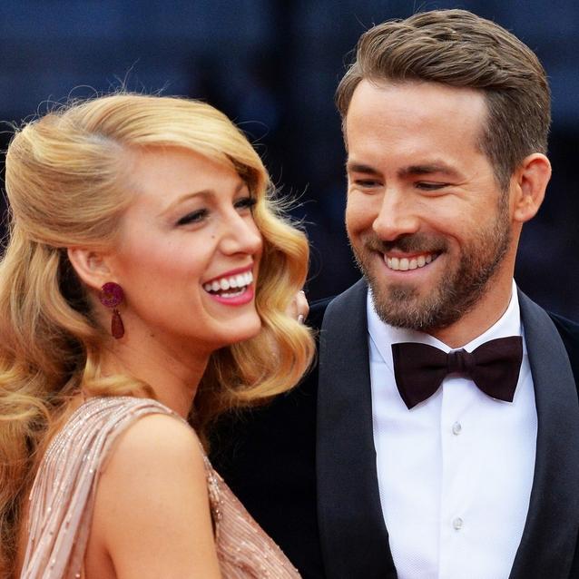 Ryan Reynolds Once Again Trolls Blake Lively On Her Birthday