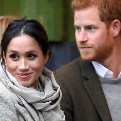 Meghan Markle's Dad Won't Walk Her Down The Aisle At The Royal Wedding