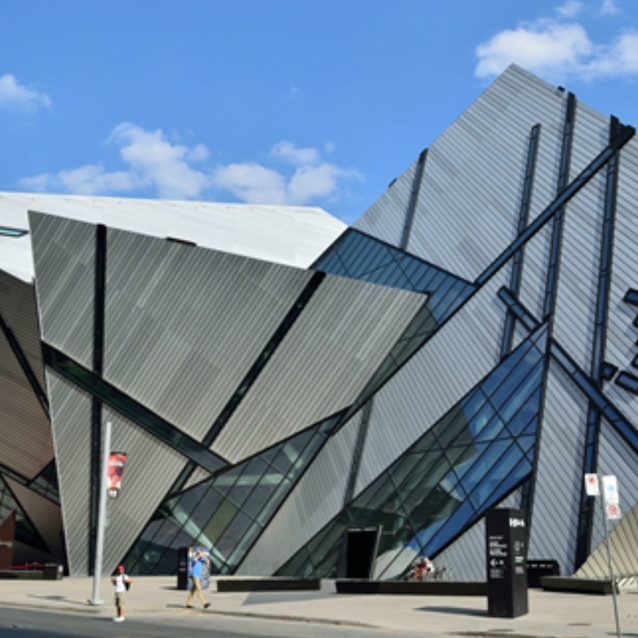 Royal Ontario Museum Appoints New Islamic Art and Culture Curator