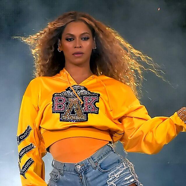 Beyoncé Takes Coachella 2018 - And Reunites With Destiny's Child