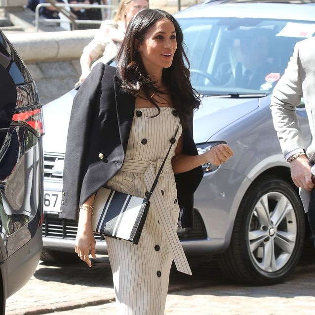 Here's Where You Can Buy Meghan Markle's LWD In Dubai