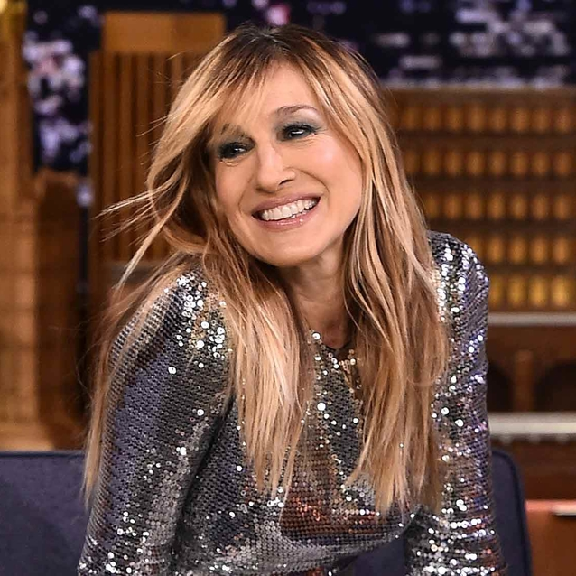 Sarah Jessica Parker Has Collaborated On A Wedding Collection