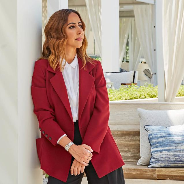 On My Watch: Salma Shaheem