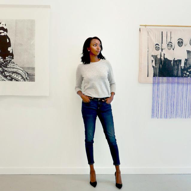 African Missive: Mariane Ibrahim Gallery
