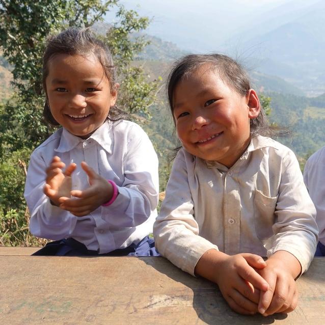 Designer Shatha Essa Al Mulla To Give Percentage Of Ramadan Collection Towards Building A School In Nepal