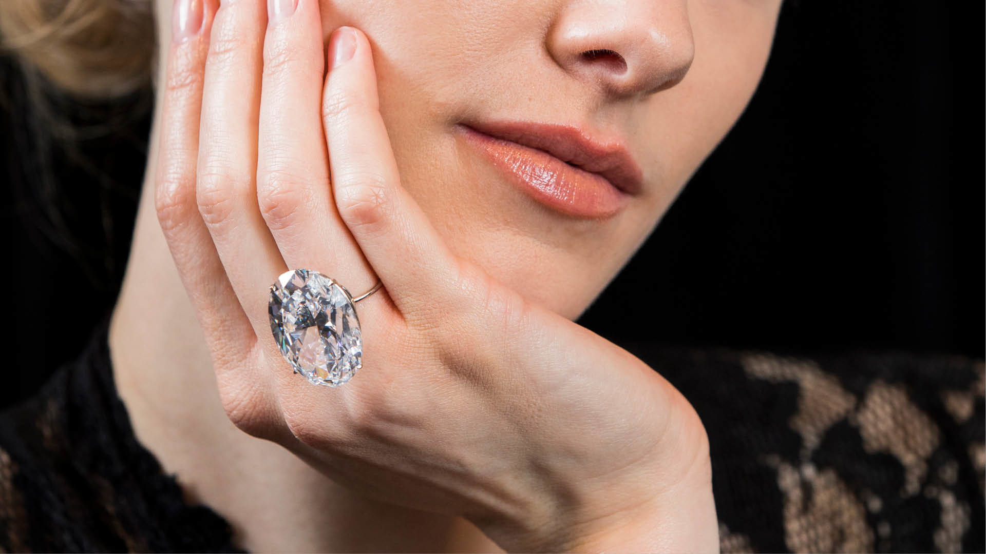 10 Jaw-Dropping Jewels At Sotheby's Dubai This Week