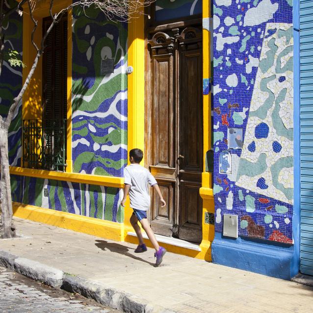Art Basel Cities Announces Buenos Aires Programme