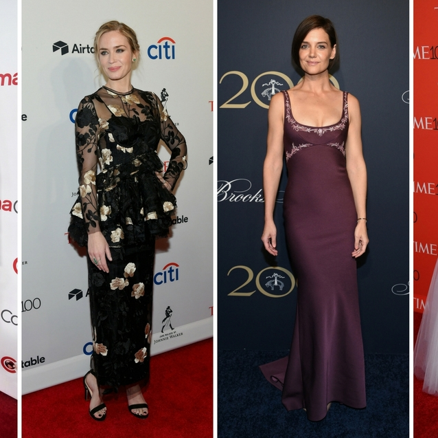 The A-List Looks We're Loving This Week: 29 April