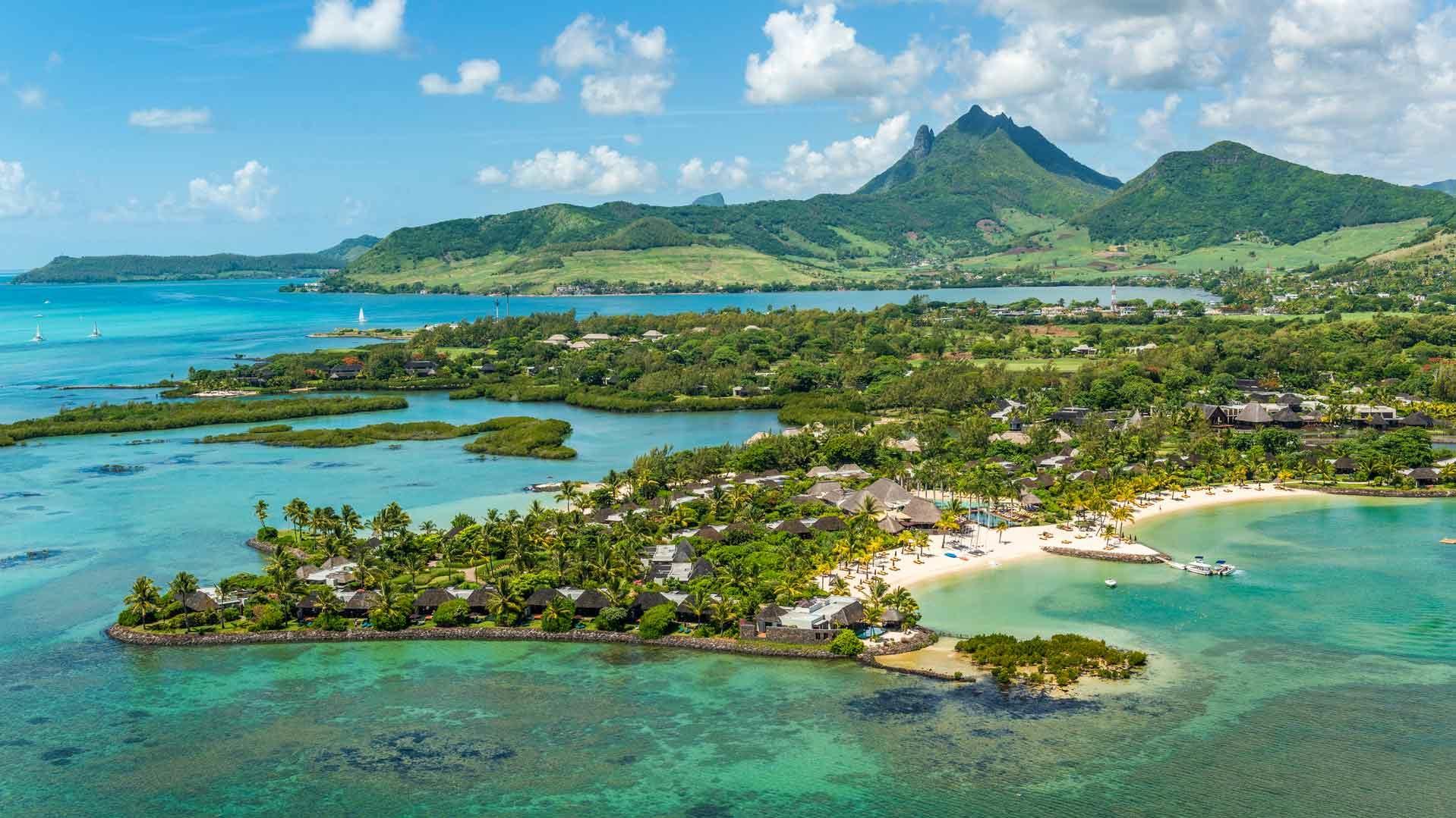 Review: Four Seasons Mauritius Anahita
