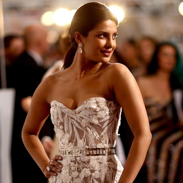 Priyanka Chopra Confirms That She Is Attending The Royal Wedding