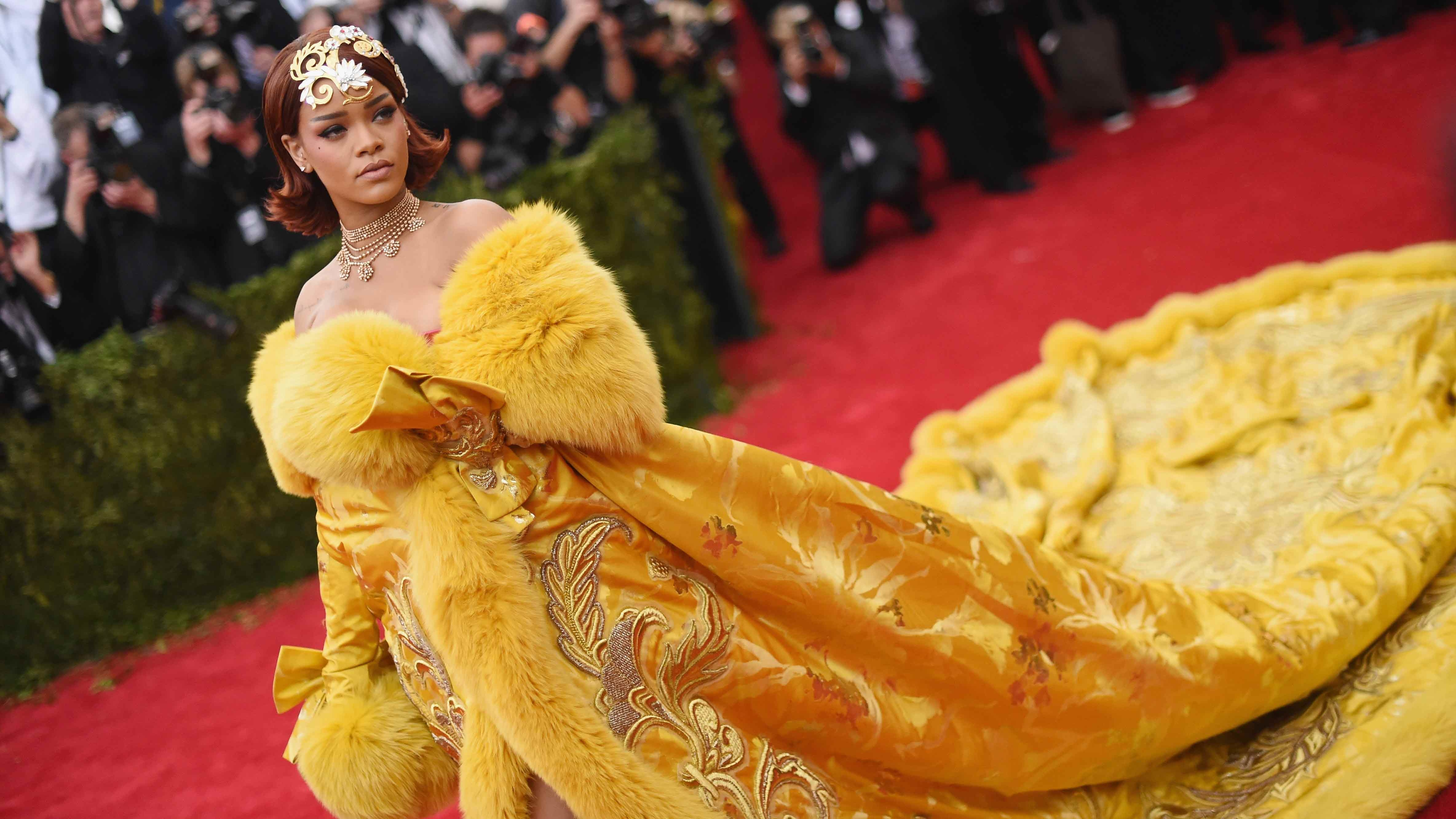 Met Gala 2018: What You Need To Know