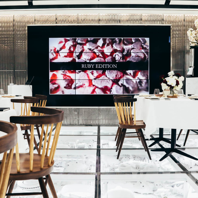 Gemfields Hosts Ruby Masterclass Experience In Dubai