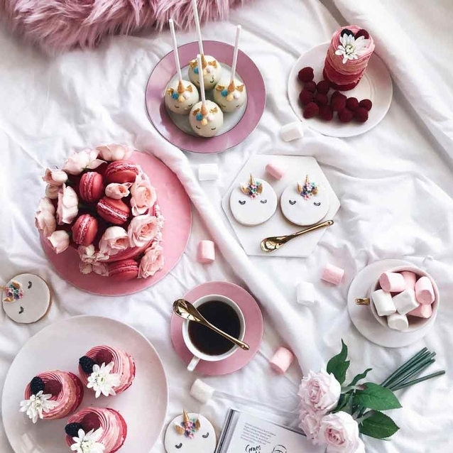 6 Tips For Capturing The Perfect Flat Lay