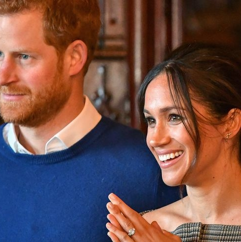 The Official Royal Wedding Schedule Is Here